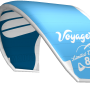 VOYAGER 8 bleue A